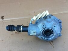 2007 CAN AM OUTLAND 400 OEM FRONT DIFFERENTIAL GEAR BOX 703500879