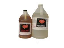 Fasco Epoxies Inc. Marine Grade Epoxy Resin 1.5 Gallon Kit (Slow Hardener)