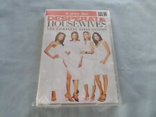 Desperate Housewives - The Complete First Season (DVD, 2005, 6-Disc Set) - NEW
