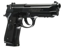 "Umarex 2253017 Beretta M92 A1 CO2 Air Pistol .177 BB 4.5"" Barrel Black"