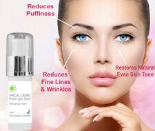 Spécial Eye Cream with Hyaluronic Acid Dragons Blood Retinol Anti Aging 30 ml
