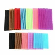 Hair Bang Fringe Holder Tape Adhesive Clip Patch Barber Styling Wash Makeup Tool