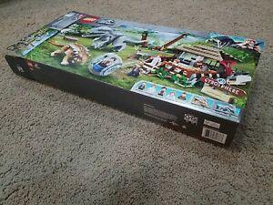 Lego 75941 Jurassic World Indominus Rex VS. Ankylosaurus, Box Only