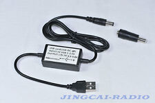 USB Cable Charger for Motorola Radio HT1250 GP328 GP340 CP200 P8260 P8268 DP3400