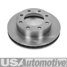 CHEVROLET AVALANCHE 2500, C/K 2500, EXPRESS 2500 1999-2012 FRONT BRAKE ROTOR