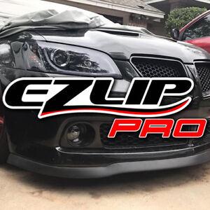 EZ LIP PRO Universal Spoiler Skirts Scrape Protector for Pontiac & Saturn EZLip
