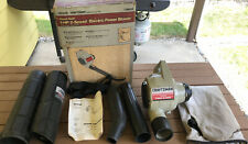 Craftsman 1-Hp/2-Speed Electric Blower Vac(in Original Box With Owners Manual