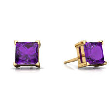 d michael kids stud jewelry cz earrings alexandrite anthony s color products