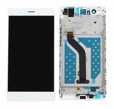 Für das Huawei P9 Lite LCD-Display mit Touchscreen mit Rahmen WEISS