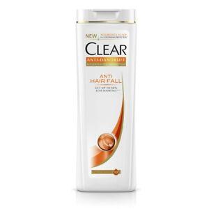 Clear Women Shampoo, Anti Hair Fall, 400ml Anti-dandruff.