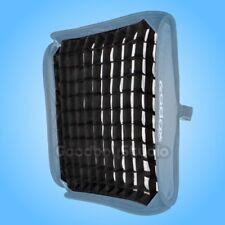 "60x60cm honeycomb Grid for Godox S-type 24""x24"" Studio Speedlite Flash Softbox"