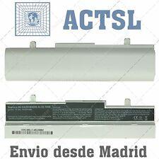 BATERIA para ASUS Eee PC 1001PX 10,8V 4400mAh 6 celdas