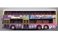 CORGI 43226 OLYMPIC 2001  44512 CITYBUS diecast model double deck buses 1:76th