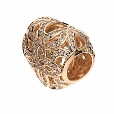 Genuine Rose Gold PANDORA Love & Appreciation Charm 780003CZ ALE R