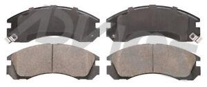 Disc Brake Pad Set-FWD Front ADVICS AD0530