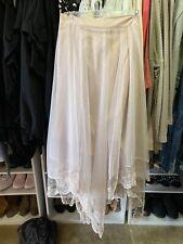 Joyfolie Rosaria Skirt In Blush Size XL