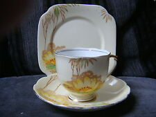 Tableware British Art Deco Date-Lined Ceramics (1920-1939)