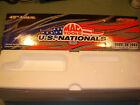 MAC TOOLS U.S.NATIONALS 49TH ANNUAL 2003 Top Fuel Dragster Action MacTools 1/24