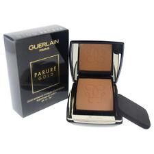 Guerlain Parure Gold Radiance Powder Foundation Spf 15 - 05 Dark Beige