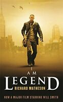 I Am Legend (GOLLANCZ S.F.) by Matheson, Richard Paperback Book The Fast Free