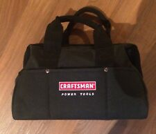 Craftsman 14.4 Volt Drill Driver And Work Light Set With Bag And Charger