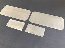 HOLDEN HQ HJ HX HZ WB Inner Door Gasket Trim Moisture Dust Seal. Ute, Panel Van