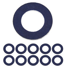 10* Oil Drain Plug Washer Gasket Replacement Set For TOYOTA LEXUS GENUINE