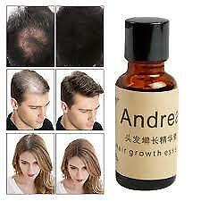 Hair Growth Repair Herbal Serum Oil for Hair Growth Damage Treatment Men Women