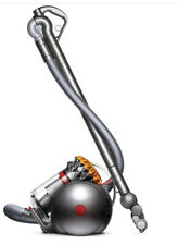Dyson Big Ball Multi Floor Bagless Canister Vacuum, Yellow, new In Box