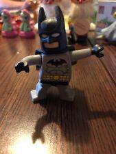 McDonald's 2008 Lego Batman The Video Game -Batman action figure