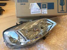 BNIB Genuine OE Vauxhall ASTRA G, Headlamp + Indicator Complete, HELLA  93175371