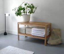 Ikea Molger Bench from Solid Birch