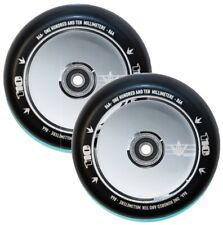 ENVY 110mm HOLLOW CORE WHEELS PAIR - Polished