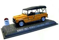 1/43 UH - NEUF EN BOITE VITRINE : RENAULT RODEO 1 ACL 1971