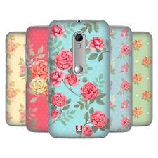 Fundas y carcasas Para Motorola Moto G color principal rosa para teléfonos móviles y PDAs
