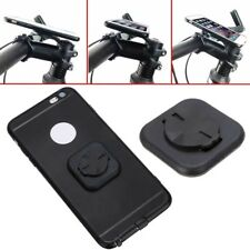 Bike Bicycle Phone Sticker Mount Phone Holder Back Button Paste For GARMIN Edge