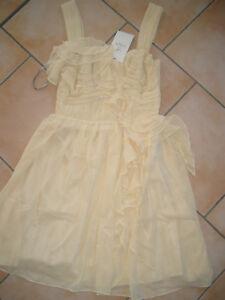 (C644) Neues ausgefallenes Lipsy London Damen Kleid gr. 36-38 / Lipsy 10 DR04362