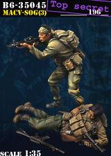 1/35 Scale resin kit  Vietnam MACV-SOG (3) Vietnam wars military models