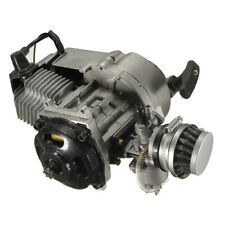 49cc 2 Stroke Pull Start Engine Motor Mini Pocket PIT Dirt Quad Bike ATV kids AU