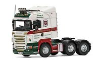 CC13779 Corgi Limited Edition Diecast Lorry Scania R, H.E. Payne 1:50 Scale New
