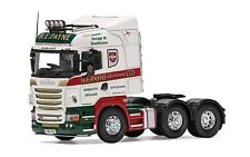 CC13779 Corgi Limited Edition Diecast Lorry Scania R, H.E. Payne 1:50 Scale New