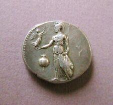 Splendid Pamphylia Side AR Stater Athena / Apollo 375-333 BC