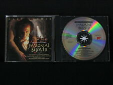 Immortal Beloved. Film Soundtrack. Compact Disc. 1994. Made In Australia