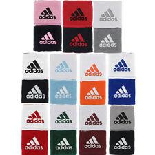 """Adidas 3"""" Compression Wristbands OSFM – Baseball – Softball – Football – Soccer"""