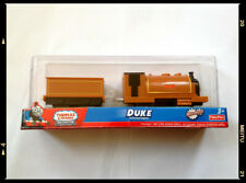 Thomas the tank engine  TRACKMASTER TRAIN **Duke **new in box