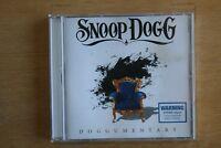 Snoop Dogg – Doggumentary    (C531)