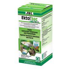 JBL Ektol bac Plus 250 200 ml  gegen bakterielle Infektionen und Flossenfäule