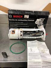 Jeep Liberty Fuel Pump 2005-2007  Bosch 67752 New!!