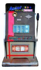 Big Slot Machine For BAR Years 60 Ascot Super de Luxe Jackbar Old Bandit 1960
