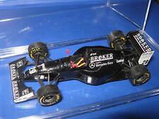1:43 Sauber Mercedes C12 K. Wendlinger 1993 BBR Models handbuilt in showcase